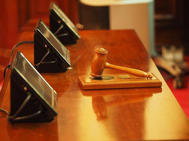משפט צבאי