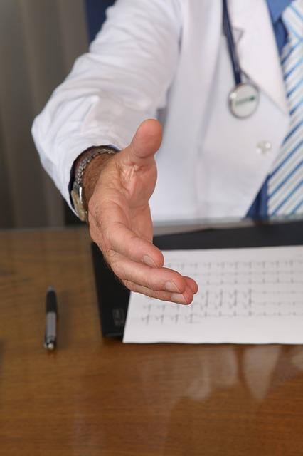 המלצה על עורך דין נזקי גוף